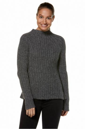 Pullover DOLCE, dicker Strick, Alpaka Wolle